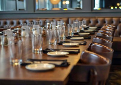 Private Group Dining and Events