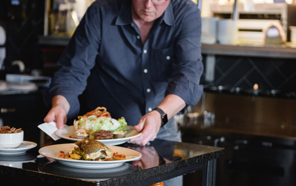 Meet the Chef: How Nathan Lindley keeps three Chattanooga restaurants running